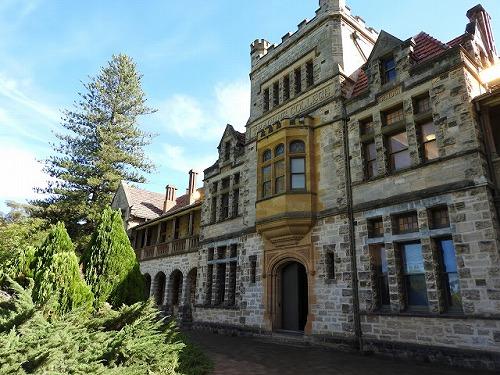 西オーストラリア大学付属英語学校