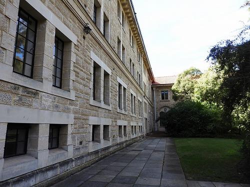 西オーストラリア大学