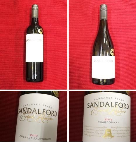 西オーストラリア産ワイン