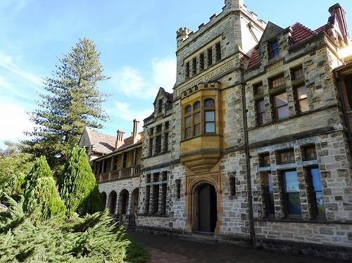 西オーストラリア大学付属語学学校
