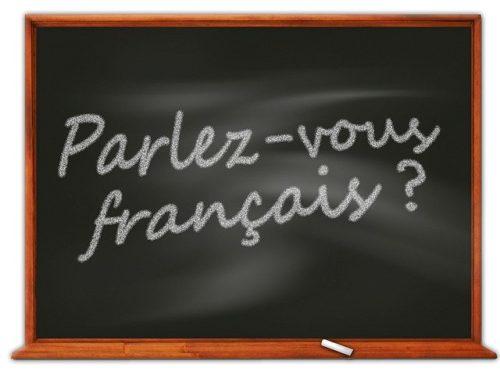 フランス語の語学留学