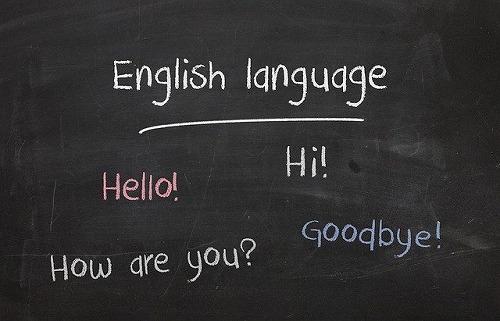 英語教師留学